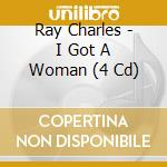 I got a woman cd musicale di Ray Charles