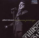 Un nouveau primtemps cd musicale di Gilbert Becaud