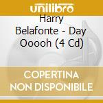 Bananaboat cd musicale di Harry Belafonte