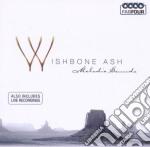Melodic sounds cd musicale di Ash Wishbone