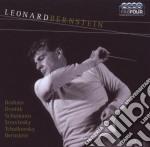 Bernstein, Leonard - Portrait - 4cd cd musicale di Leonard Bernstein