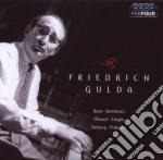 Gulda, Friedrich - Portrait - 4cd cd musicale di Friedrich Gulda