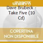 Take five cd musicale di Dave Brubeck