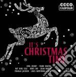 It's christmas time cd musicale di Artisti Vari