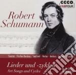 Schumann, Robert - Lieder Und Zyklen - 4cd cd musicale di Robert Schumann