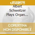 Spielt orgelwerke: bach, mendelssohn, fr cd musicale di Artisti Vari