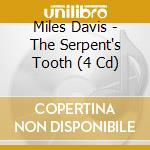 The serpent's tooth cd musicale di Miles Davis