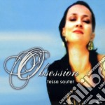 Tessa Souter - Obsession cd musicale di Tessa Souter