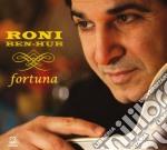 Roni Ben-Hur - Fortuna cd musicale di Ben-hur Roni