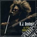 K.J. Denhert - Dal Vivo A Umbria Jazz cd musicale di K.j. Denhert