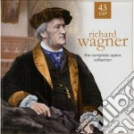 The complete operas - box 43 cd cd musicale di Artisti Vari