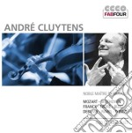Cluytens, Andre - Noble Maitre De Musique - 4cd cd musicale di Andre Cluytens
