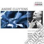 Noble maitre de musique cd musicale di Andre Cluytens