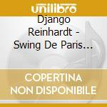 Swing de paris cd musicale di Django Reinhardt