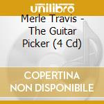 The guitar picker cd musicale di Merle Travis