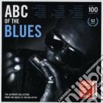 Abc of the blues cd musicale di ARTISTI VARI