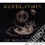 Revelation cd musicale di Lee Perry