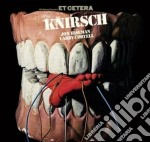 Wolfgang Dauner - Knirsch cd musicale di Wolfgang Dauners