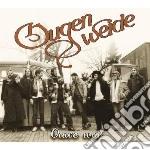Ouwe war cd musicale di Ougenweide