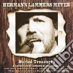 Buried treasures cd musicale di Lammers-meye Hermann