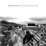 Donnie Munro - Across The City & World cd musicale di MUNRO DONNIE