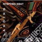 LANDING cd musicale di STEPHEN KENT