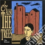 And Also The Trees - Klaxon, The cd musicale di AND ALSO THE TREES