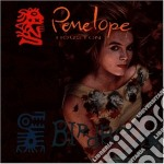 Penelope Houston - Birdboys cd musicale