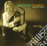 Penelope Houston - Karmal Apple cd musicale