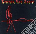 Townes Van Zandt - Roadsongs cd musicale
