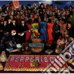 Artisti Vari - Pepperisms Around The Globe cd musicale