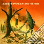 The Spoils Of War - The Spoils Of War cd musicale