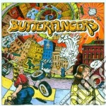 Butterfingers cd musicale