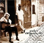 Eric Andersen - You Can't Relive The Past cd musicale