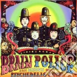 Brain police cd musicale