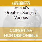 MOM:IRELAND'S GREATEST SONGS cd musicale di ARTISTI VARI