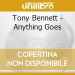 Anything goes cd musicale
