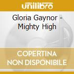 Mighty high cd musicale