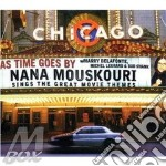 As time goes by cd musicale di Nana Mouskouri