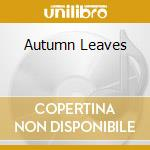 AUTUMN LEAVES cd musicale di GETZ STAN
