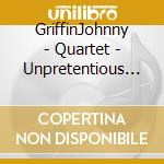 Unpretentious delights cd musicale