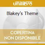 BLAKEY'S THEME cd musicale di MARSALIS WYNTON