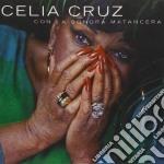 Cruz Celia - Con La Sonora Matancera cd musicale di CRUZ CELIA