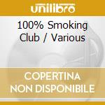 100% smocking club cd musicale