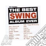 THE BEST SWING ALBUM EVER cd musicale di ARTISTI VARI