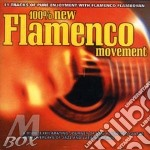 100% NEW FLAMENCO cd musicale di ARTISTI VARI