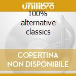 100% alternative classics cd musicale
