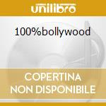 100%bollywood cd musicale