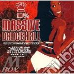 100% MASSIVE DANCEHALL cd musicale di ARTISTI VARI