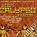 100% Calypso Hits - 100% Calypso Hits cd musicale di ARTISTI VARI
